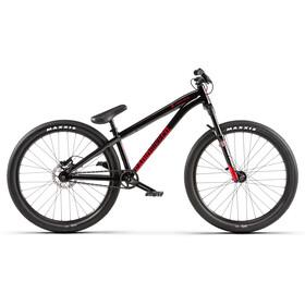 "Radio Bikes Griffin Pro 26"", glossy black"